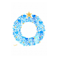 sakuhin_christmas-wreath-blue